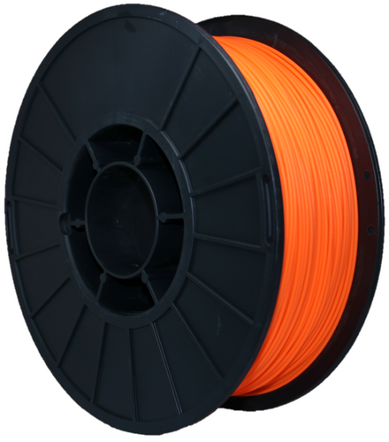 1KG HTPET+ Filament - Radioactive Orange