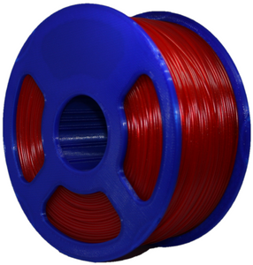 1KG HTPLA+ Filament - Reactor Red