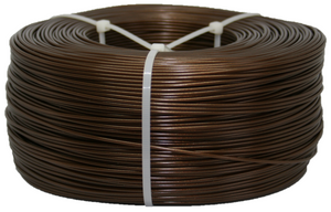1KG HTPLA+ Filament Refill - Turkey Brown