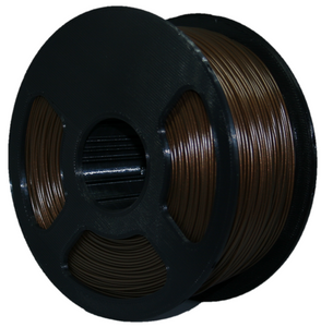1KG HTPLA+ Filament - Turkey Brown