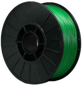 1KG ABS2.0 Filament - Tritium Green