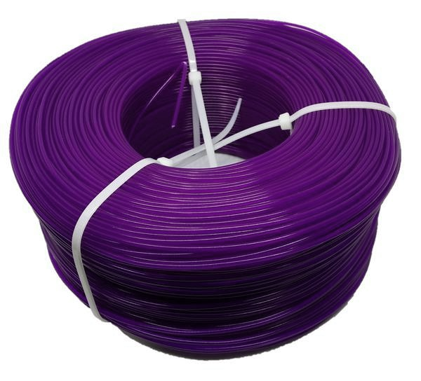 1KG PETG Filament Refill - Plutonic Purple
