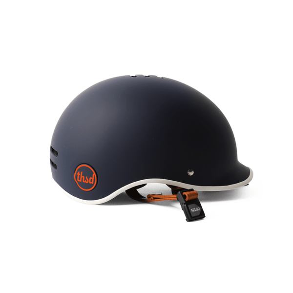 casque velo thousand heritage collection navy