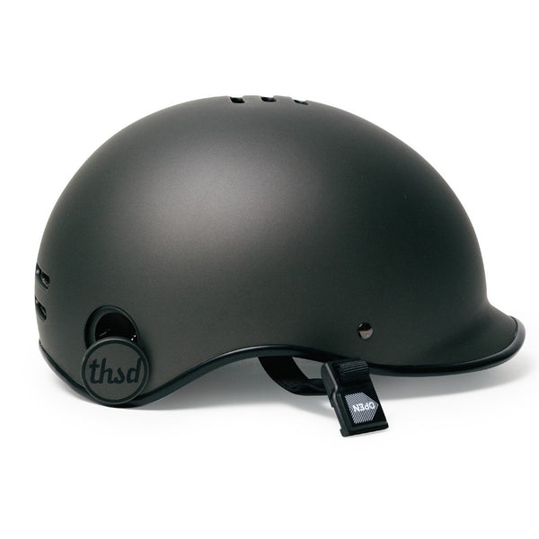 Casque Thousand Heritage Collection Stealth Black
