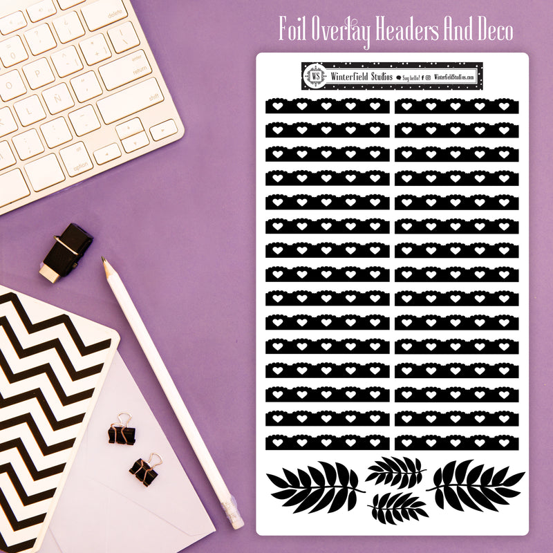 Purple City Reprise Planner Stickers - Purple & Lavender Photo Box Stickers - Fits Vertical Planners