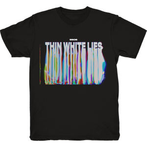 THIN WHITE LIES TEE
