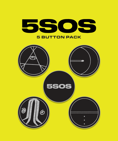 SYMBOLS BUTTON PACK