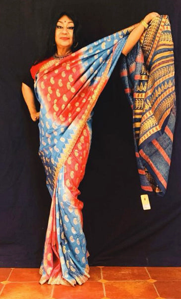 Sonachandi Saree
