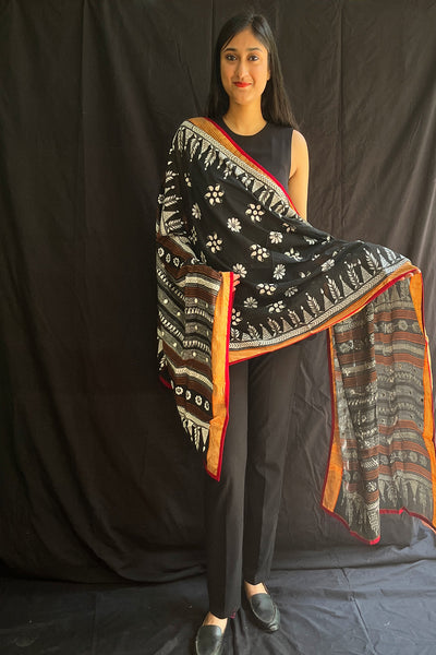 Palash Saree