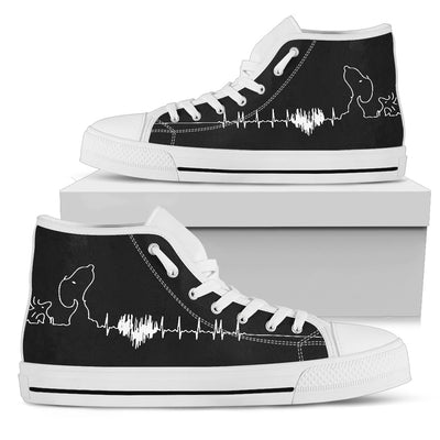 Snoopy Canvas Shoes 3