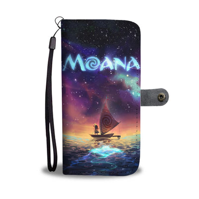 Moana Wallet Case 6
