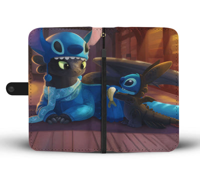 Stitch Wallet Case 20
