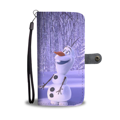 Olaf Wallet Case 4