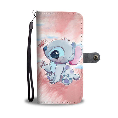 Stitch Wallet Case 1