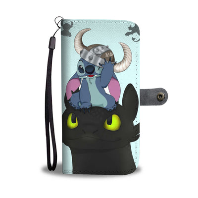 Stitch Wallet Case 6