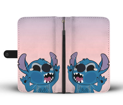 Stitch Wallet Case 7
