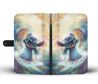 Stitch Wallet Case 10
