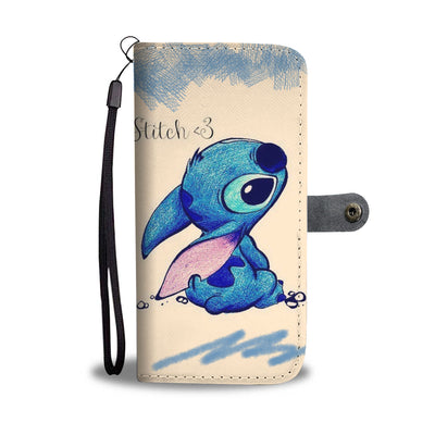 Stitch Wallet Case 13
