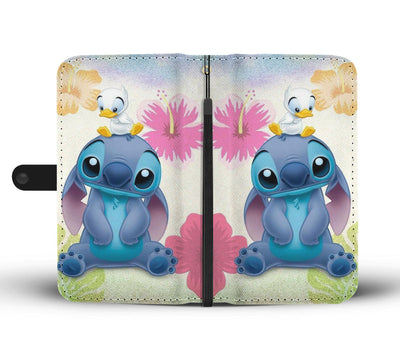 Stitch Wallet Case 14
