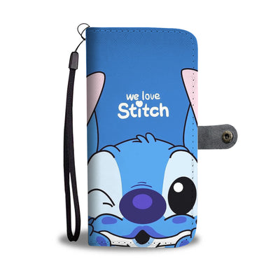 Stitch Wallet Case 15