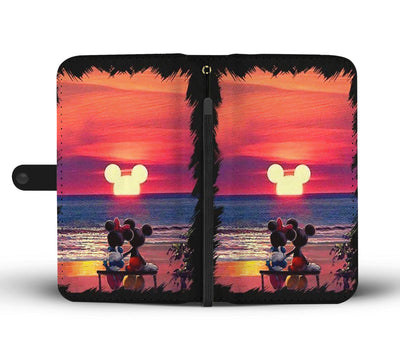 Mickey Wallet Case 5
