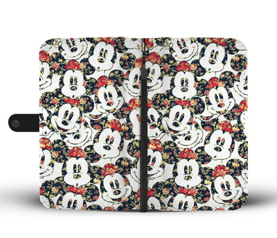 Mickey Wallet Case 9