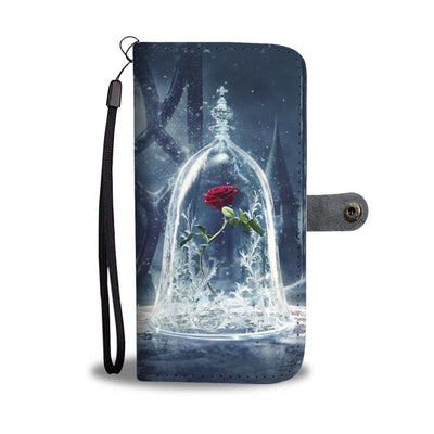 Beauty And The Beast Wallet Case 8 - CreatedOn Disney