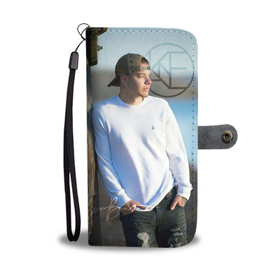 Kane Brown Wallet Case 7 - CreatedOn Disney