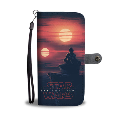 Star War Wallet Case 9