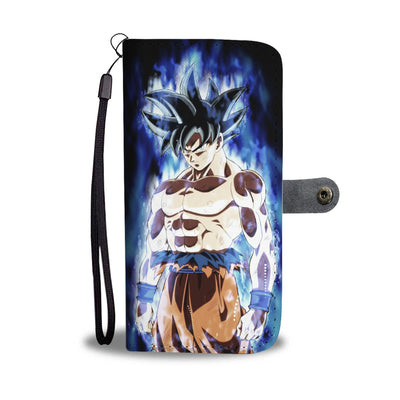 Dragon Ball Wallet Case 10 - CreatedOn Disney