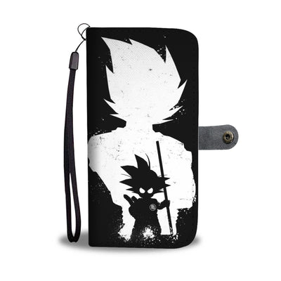 Dragon Ball Wallet Case 9 - CreatedOn Disney