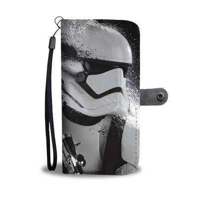 Star War Wallet Case 14