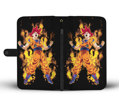 Dragon Ball Wallet Case 13 - CreatedOn Disney