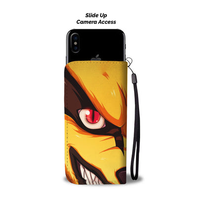 Naruto Wallet Case 1