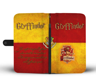 Harry Potter Wallet Case 6 - CreatedOn Disney