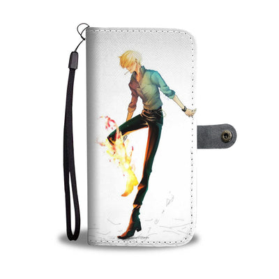 One Piece Wallet Case 15 - CreatedOn Disney