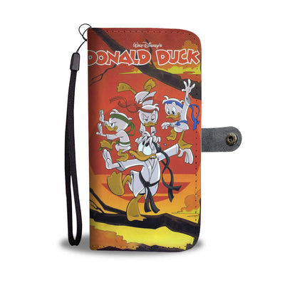 Donald Duck Wallet Case 10 - CreatedOn Disney