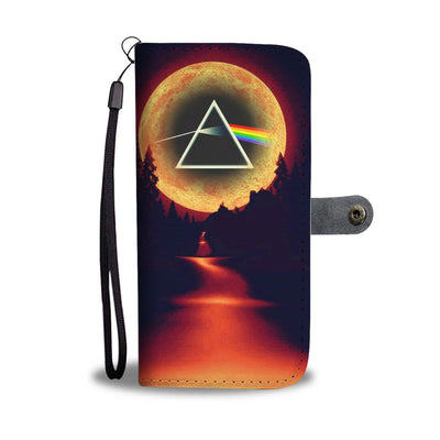 Pink Floyd Wallet Case 7
