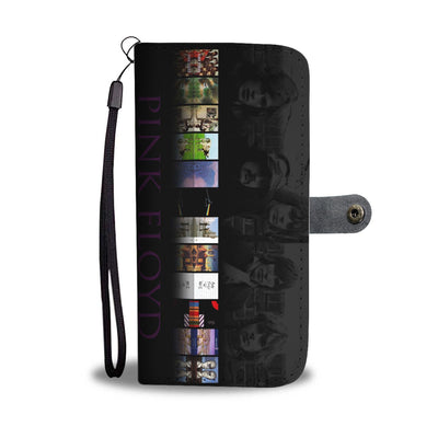 Pink Floyd Wallet Case 8