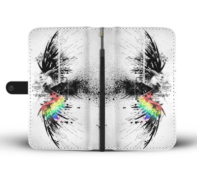 Pink Floyd Wallet Case 9