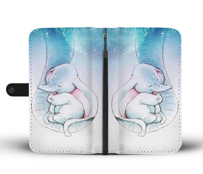 Dumbo Wallet Case 1 - CreatedOn Disney