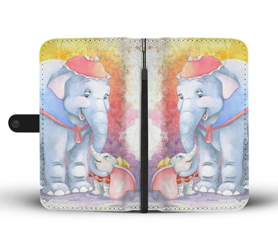 Dumbo Wallet Case 5 - CreatedOn Disney