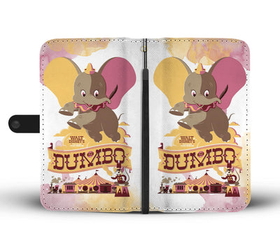 Dumbo Wallet Case 8 - CreatedOn Disney