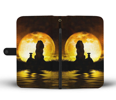 The Lion King Wallet Case 6 - CreatedOn Disney