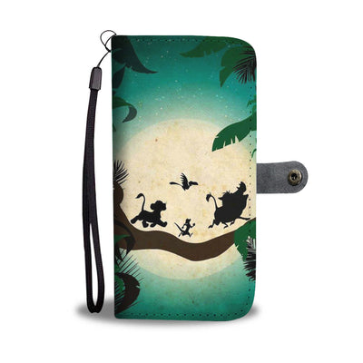 The Lion King Wallet Case 10 - CreatedOn Disney