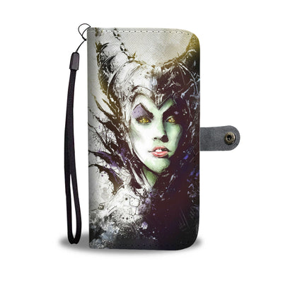 Maleficent - Disney Villains Wallet Case 20