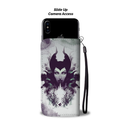 Maleficent - Disney Villains Wallet Case 21