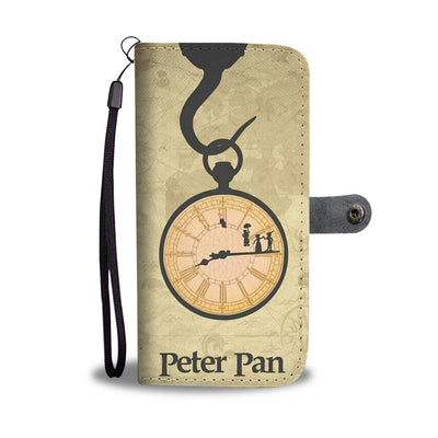 Peter Pan Wallet Case 4