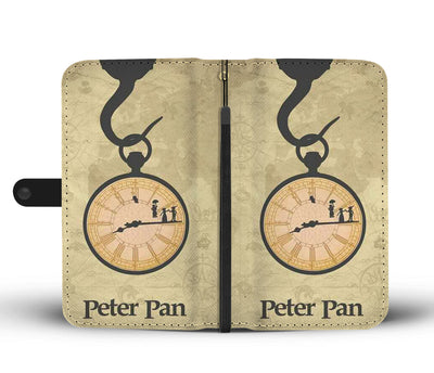 Peter Pan Wallet Case 4 - CreatedOn Disney
