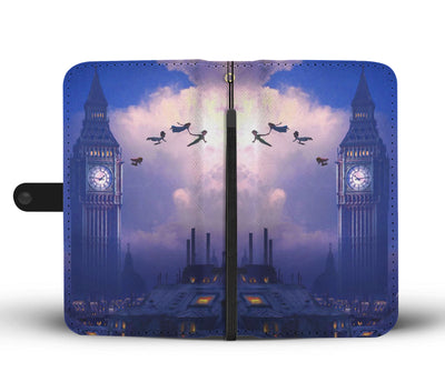 Peter Pan Wallet Case 6